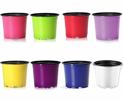 Thermoforming Plastic Pot