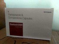 Pantoprazole 40 mg capsules
