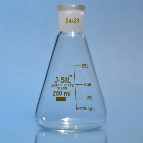 250ml IC Joint Conical Flask