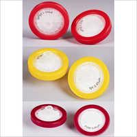 Laboratory Syringe Filter