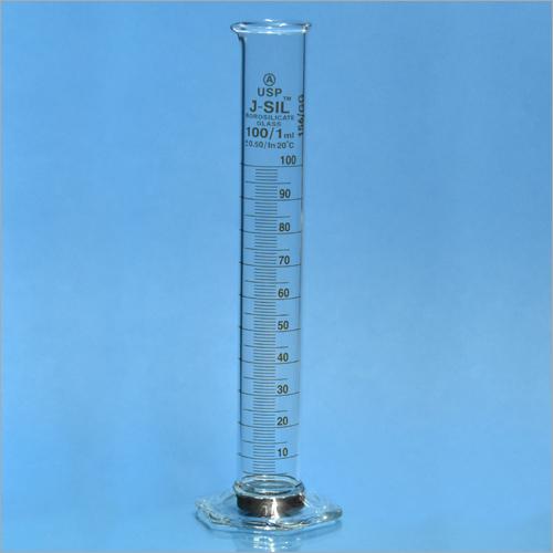 Tapped Density Measuring Cylinder