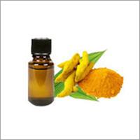 turmeric oil