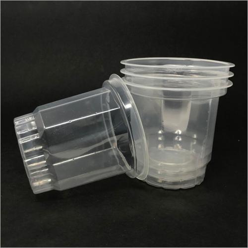 Plastic Disposable Wine Glass