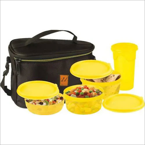 Combo Lunch Box