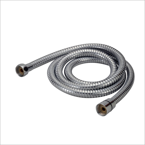 SS Braided Shower Tube