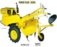 Power Tiller-Diesel