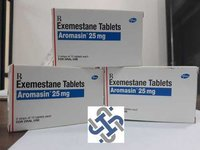 Aromasin Exemestane 25mg Tablets