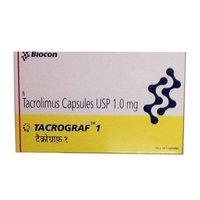 TACROGRAF Tacrolimus 1mg Capsule