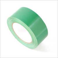 Green BOPP Tape
