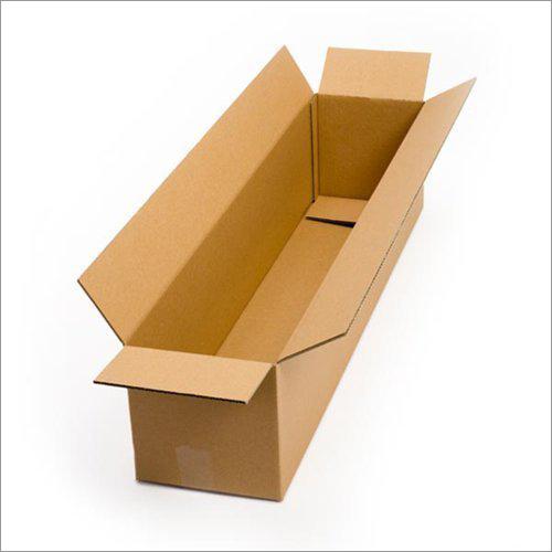 Brown Paper Cardboard Box