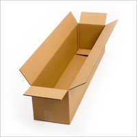 Brown Paper Cardboard Box
