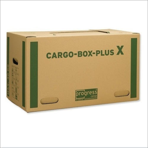 Carton Printed Box
