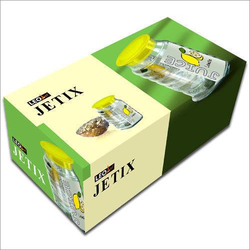 Printed Duplex Carton Box