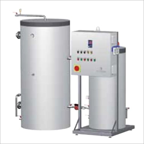 Stainless steel Calorifiers