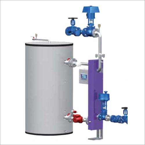 Industrial Marine Calorifier