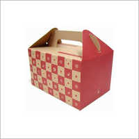 Food Packaging Boxes