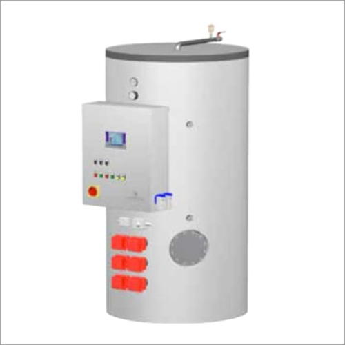 Solar Electric Boilers