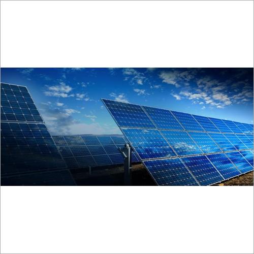 Industrial Solar Panel