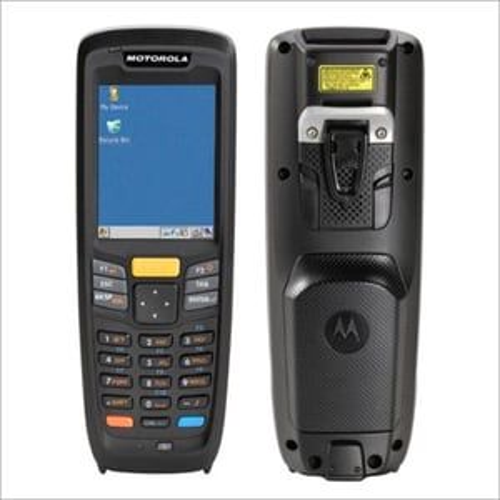 ZEBRA MC-2180 Barcode Scanner