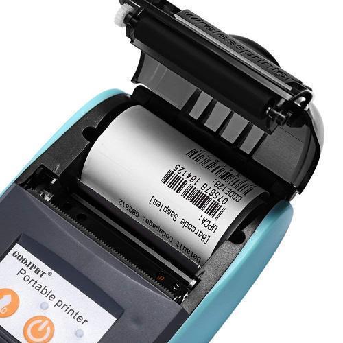 Android Bluetooth Printer