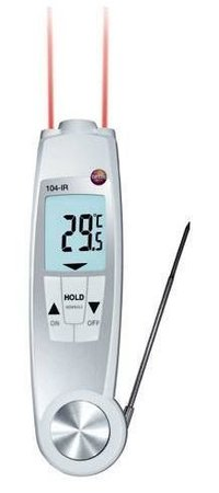 Penetration Infrared Thermometer