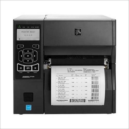 Barcode Printer Repairing Service