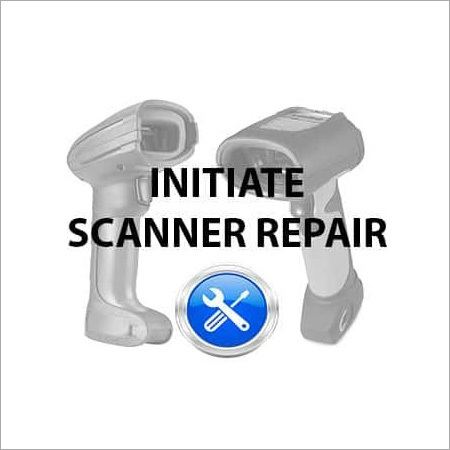 Barcode Scanner Repairing Services