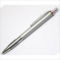 Rubista Metal Ball Pen