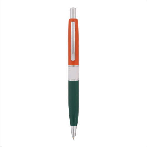 Tri Color Ball Pen