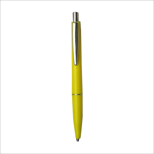 Scripto Plastic Ball Pen