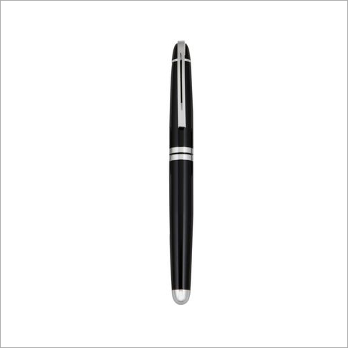 Safari Black Roller Ball Pen