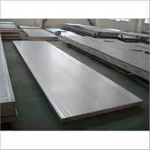 Hardox Mild Steel Plates
