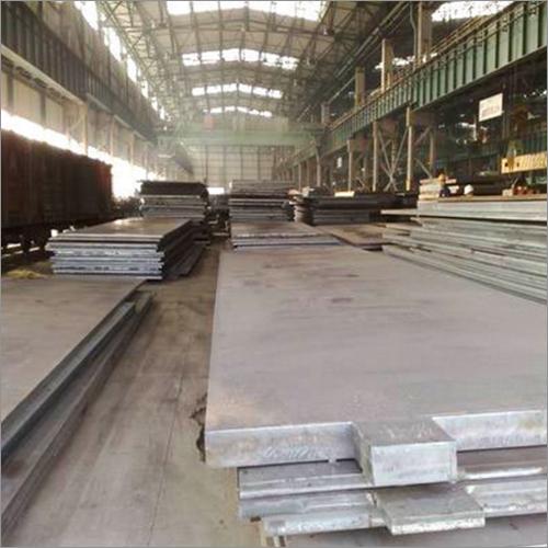 High Tensile Steel Plates Overhead Cranes