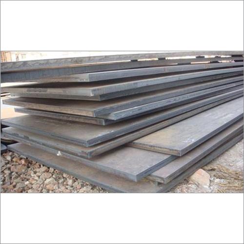 High Tensile Steel Plates Heavy Machine