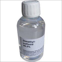 Di Methyl Sulfoxide Solution