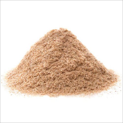 Brown Wood Dust Powder