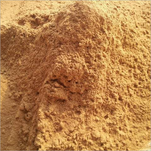 Natural Wood Dust Powder