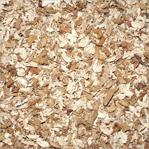 Wooden Sawdust
