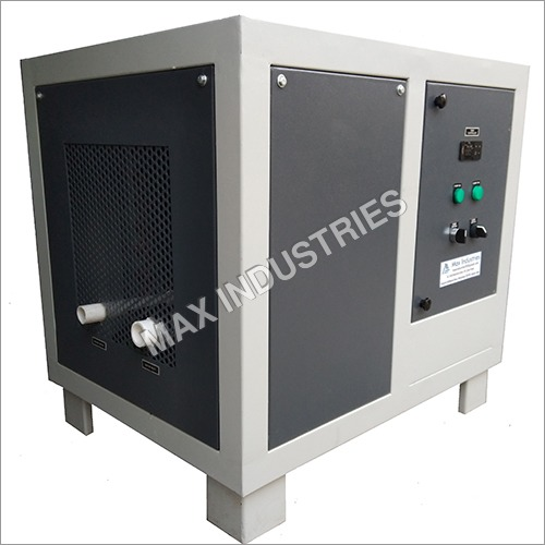 Automatic Online Chiller