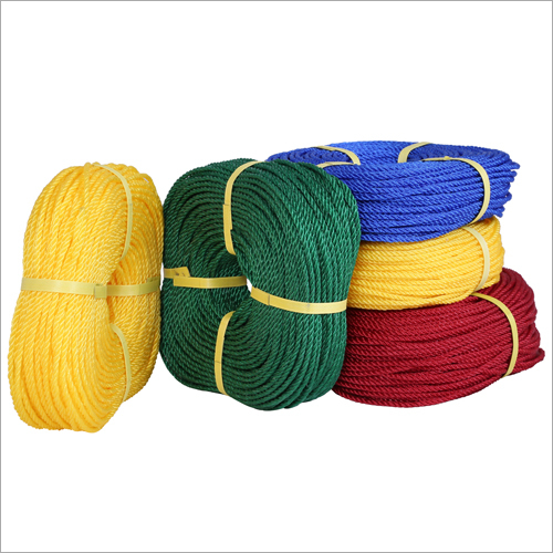 HDPE Color Rope