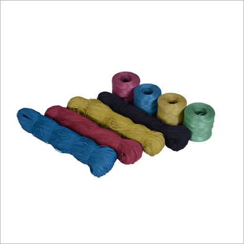 Plastic PP Ropes