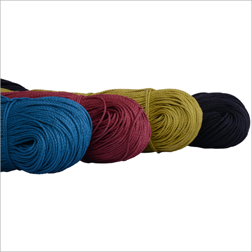 Plain PP Rope
