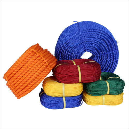 PP Twine Ropes