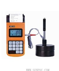 PHT-310 Portable Leeb Hardness Tester