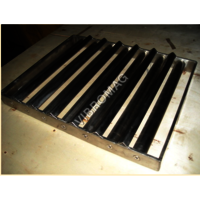 heavy duty permanant magnetic grills