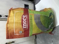 BOPP Rice Packaging Bags