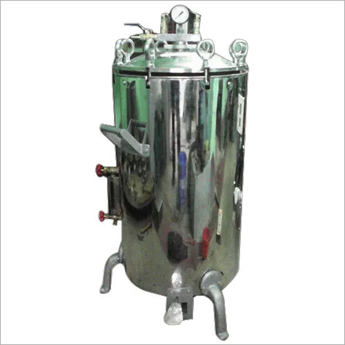 Autoclave Pressure Steam Sterilizer