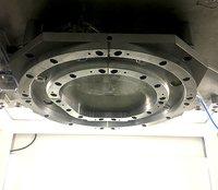Servo Hot Plate Plastic Welder 760*600