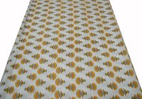 Small Flower Printed Pure 100% Cotton Running Fabric