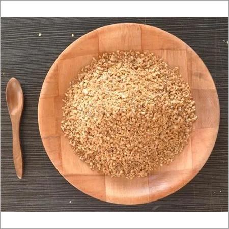 Dehydrated Garlic Mince
